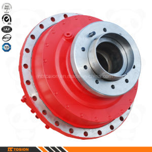 Low Speed High Torque Hydraulic Drive Motor Hagglunds Motor pictures & photos