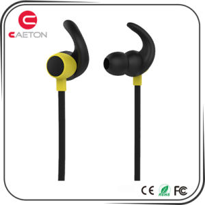 Fashion New Bluetooth Wireless Stereo Headset for Sport