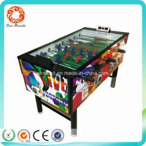 Factory Price Electricity Automatic Soccer Table Game Machine pictures & photos