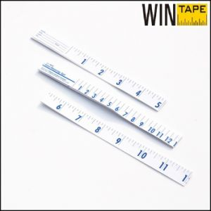 Disposable Hospital Used Product Paper Medical Measure Tape pictures & photos