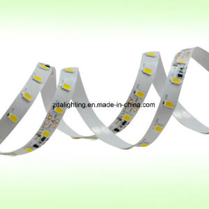 126LEDs/M Samsung 5630 Pure White 4000k Constant Current LED Strip Light