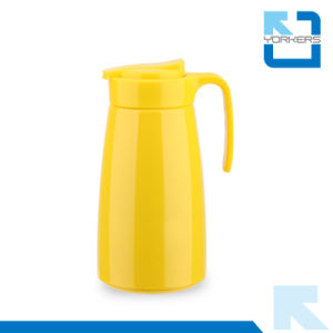 Fashionable 304 Stainless Steel Water & Tea Kettle/Pot with Plastic Shell pictures & photos