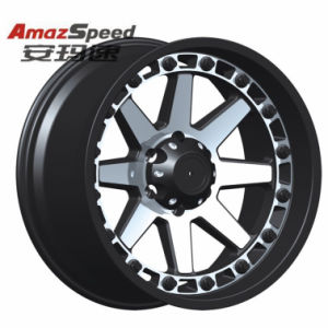 20 Inch SUV Alloy Wheel with PCD 5/6X114.3-139.7