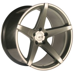 19inch Alloy Wheel for Aftermarket