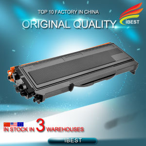 Premium Quality Control Compatible Toner Cartridge for Brother Tn330 Tn360 Tn2110 Tn2115 Tn2120 Tn2150 2175 2125