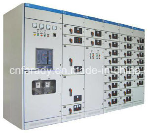 Gck Series Metal Low Power Distribution Box/Voltage Switch Cabinet pictures & photos