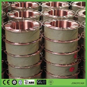 Sg2 1.2mm 15kg/Spool Er70s-6 Solid Solder Welding Wire Welding Product From Welding Wire Manufacturer