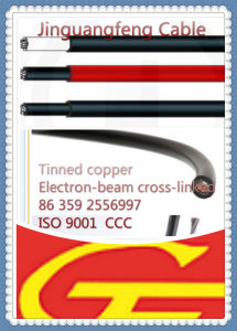 Solar Cable TUV Waterproof for
