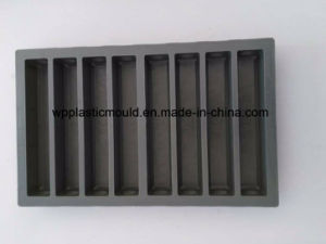 Square Cement Bar Spacer Plastic Mold for Formwork Construction (NC203508Z) pictures & photos