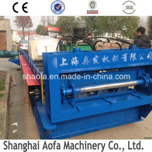 Automatic Deck Floor Roll Forming Machine pictures & photos