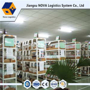 Ce Certificated Medium Duty Shelving From Nova Logistics pictures & photos