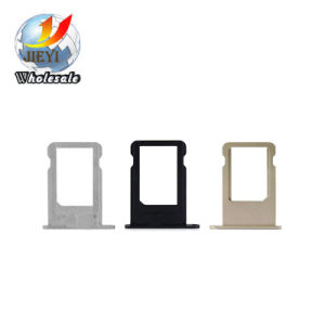China Micro SIM Card Tray Holder for iPhone 6 6plus 6s 6s