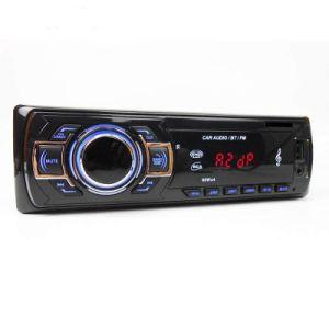 Car Stereo Audio Radio MP3 Player Bluetooth FM SD USB AUX Input Single 1 Din RM1