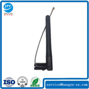 2.4G WiFi Rubber Antenna with Ipex Connector pictures & photos