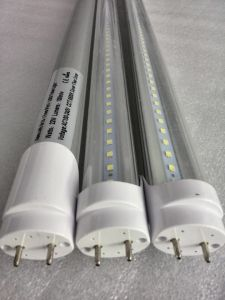 Very Bright Replace Fluorescent Tube 1200mm 18W 4FT LED Tube Light T8 pictures & photos
