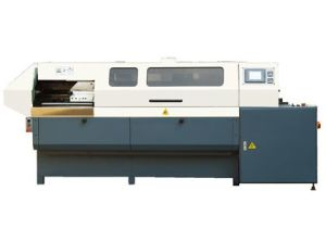 Elliptic Perfect Binding Machine (JBT50/4D) pictures & photos