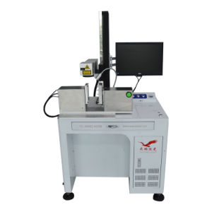 High Efficiency CNC Laser Engraving Machine with Rotary Axis pictures & photos
