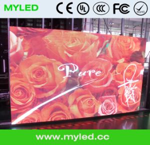 6 Years Warranty Advertising! Stage! Sports Stadium Perimeter Scoreboard! Full Color P6 P8 P10 Indoor Outdoor LED Screen