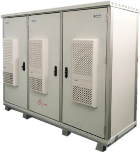 1500W AC Industrial Air Conditioner with CE and ISO