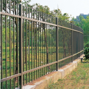 Warranty 30 Years Antioxidant Garden Walls and Fences
