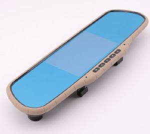 Driving Recorder Intelligent Voice Recognition Machine Perfect Rear View Mirror