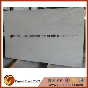 Natural White Onyx Stone Slab for Countertop/Wall Decoration