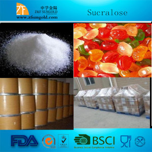 High Quality Sucralose 2016 Best Seller Sweeteners Top