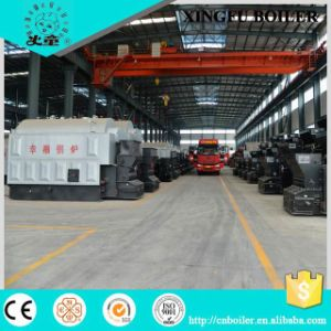 4.2MW Coal Fired Hot Water Boiler pictures & photos
