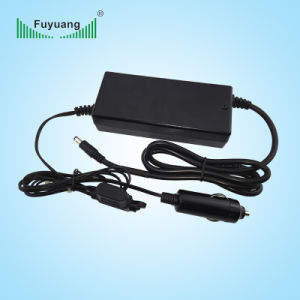 Fast Charging 54.6V 3A 4A 5A 6A 7A 8A Li-ion Battery Golf Cart Charger with UL Ce pictures & photos