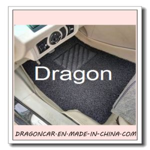 PVC Coil Durable Floor Mat for Cars pictures & photos