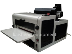 Mini Automatic UV Coating Machine