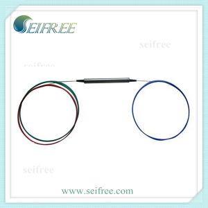 Fibre Optical Circulator for CATV Signal Amplifier pictures & photos
