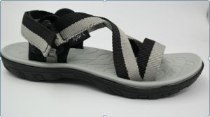 Comfortable Cheaper Sandal New Design Casual Shoes for Men (AKSS13) pictures & photos