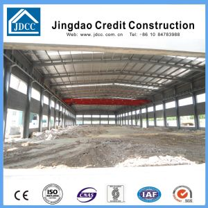 High Quality Large Steel Structure Warehouse pictures & photos