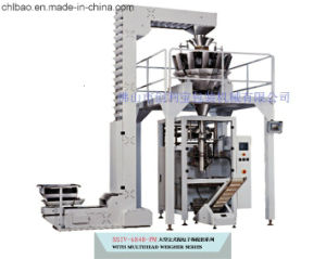 Multihead Combined Weighing Automatic Vertical Packaging Machine (CB-6848)
