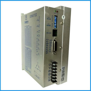 Buy 3dm783 7. 5a 70v 200k cnc 3 phase stepper motor driver.