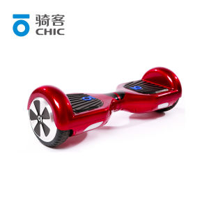Two Wheel Electric Skateboard with Bluetooth APP and Remote Control