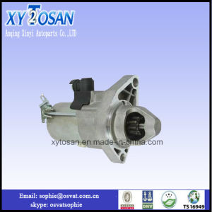 Lester 17598 Auto Starter for Honda Civic 1.8L R18 Sm710 Engine Starter pictures & photos