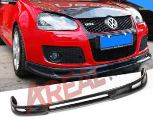 Abt Front Diffuser for Golf V Gti pictures & photos