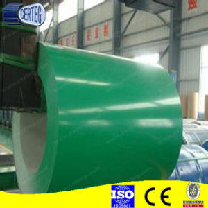 Color Coated Steel Coil PPGI pictures & photos