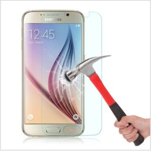 2016 New Mobile Phone Tempered Glass for S7 pictures & photos