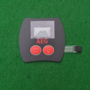 Customize Backlighting Membrane Switch