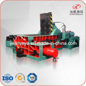 Ydf-130A Hydraulic Iron Aluminum Copper Scrap Metal Baler pictures & photos