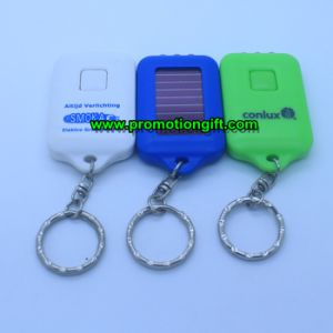 Mini Solar Power Flashlight (JL629) pictures & photos
