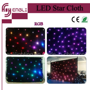 RGB LED Stage Lighting with CE & RoHS (HL-051)