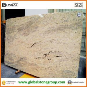 China Kashmir White Granite Slabs For Kitchen Bathroom Bar