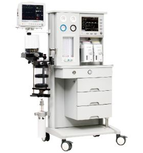 Ha2500 Medical Equipment Anesthesia Machine pictures & photos