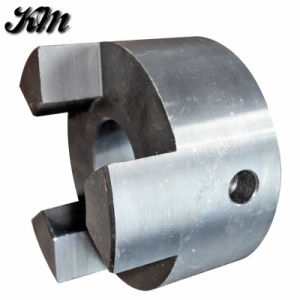 Custom Steel Part with ISO Certification