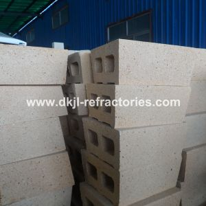 Refractory Special Shape Fire Bricks for Casting Steel pictures & photos