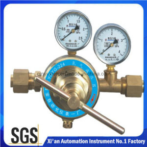Gas Pipe Pressure Reducer pictures & photos